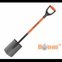 Лопаты и вила