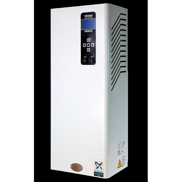 Котел електричний Tenko преміум 7,5 кВт 220V ПКЕ 7,5_220  (Бесплатная доставка)