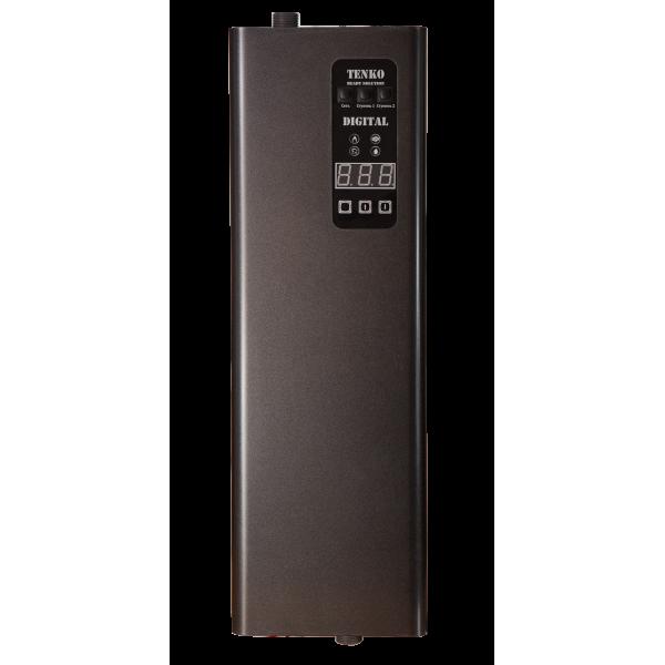 Котел електричний Tenko Digital 10,5 кВт 380V DKE 10,5_380