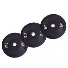 Бамперный диск Spart 25 кг  (Бесплатная доставка)