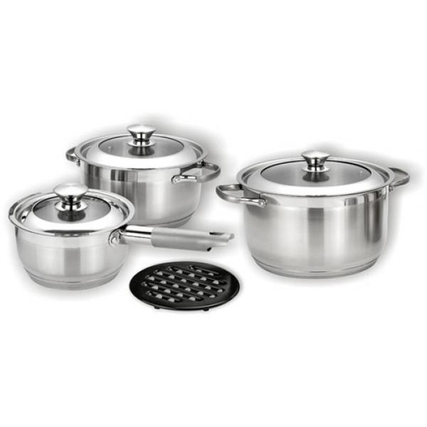 Набор посуды (7 предметов) Vitesse VS-1444