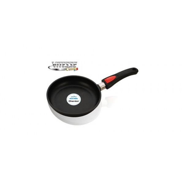 Сковорода алюминиевая (20см) Vitesse VS-7306
