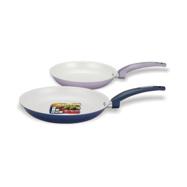 Набор из двух сковородок (20см, 26см) Vitesse VS-2221