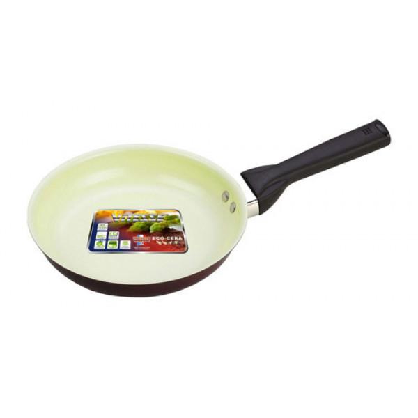 Сковорода алюминиевая (20см) Vitesse VS-2214