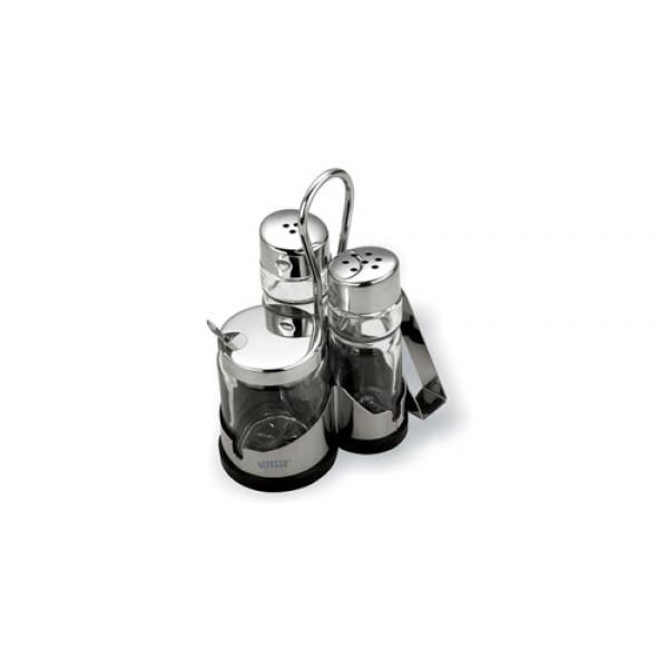 Набор для специй (4 предмета) Vitesse VS-1253