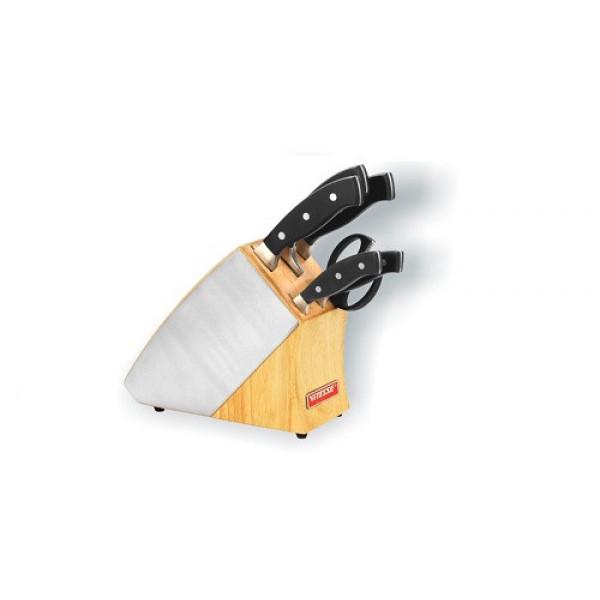 Набор ножей (7 предметов) Vitesse VS-1718