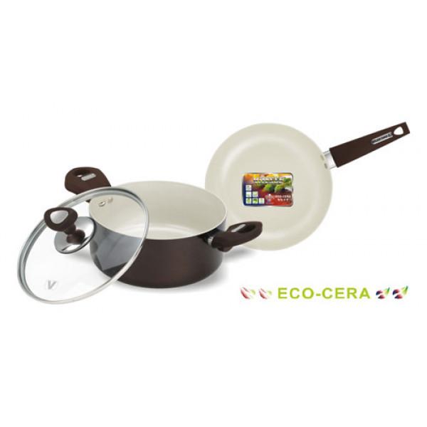 Набор посуды (3 предмета) Vitesse VS-2219
