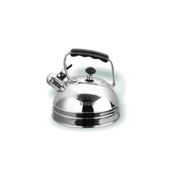 Чайник со свистком (2.5л) Vitesse VS-1105