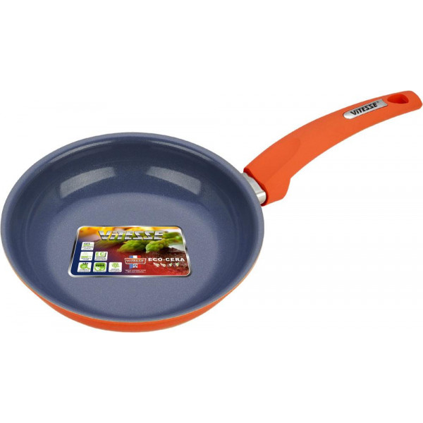 Сковорода алюминиевая (26см) Vitesse  VS-2242