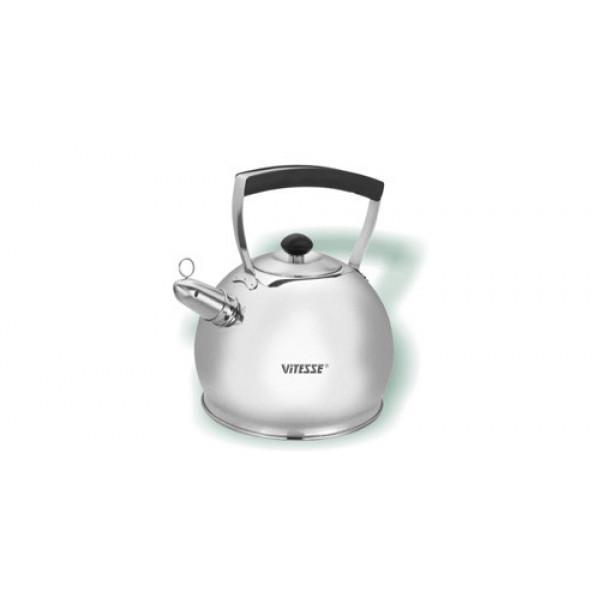 Чайник со свистком (3л) Vitesse VS-1107