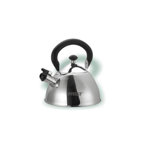 Чайник со свистком (2л) Vitesse VS-1103