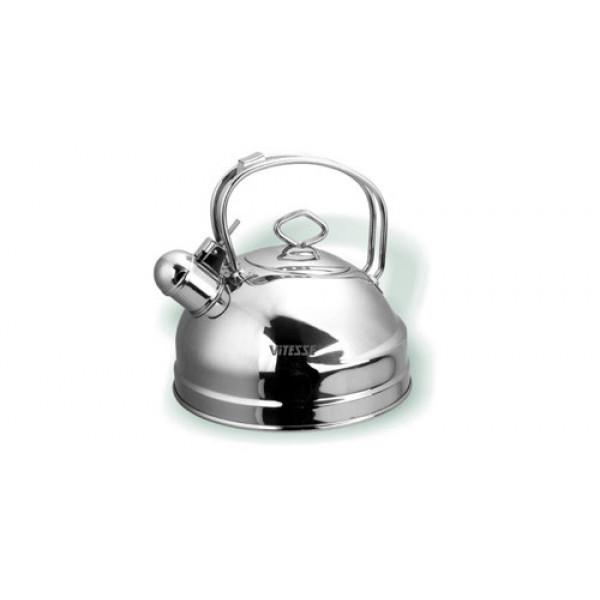 Чайник со свистком (2.5л) Vitesse VS-1106