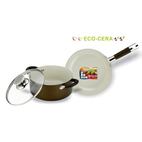 Набор посуды (3 предмета) Vitesse VS-2239