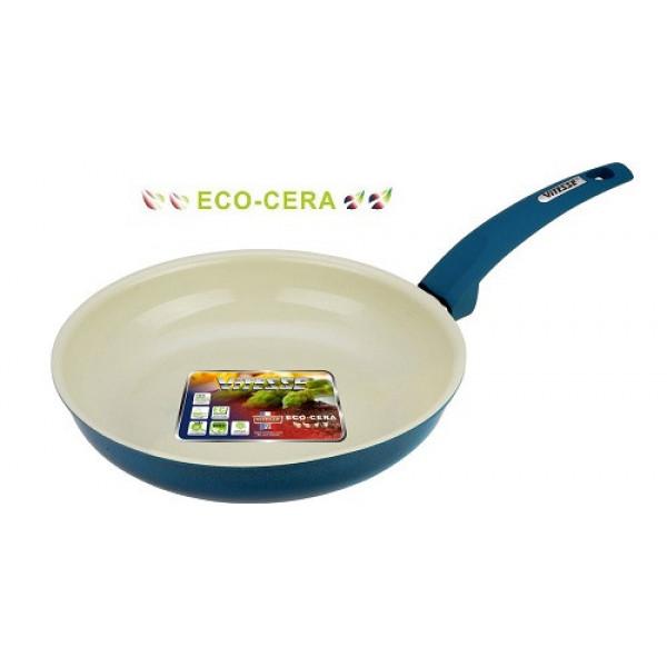 Сковорода алюминиевая (26см) Vitesse VS-2245