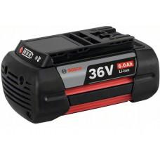 Аккумулятор Bosch Li-Ion 36 В / 6 Ач (1600A016D3)