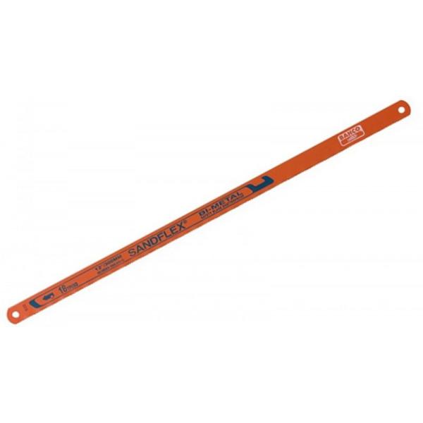 Биметаллическое полотно по металлу Bahco SANDFLEX 3906-300-32-100