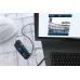 Лазерный дальномер Bosch GLM 120 C Professional (0601072F01)