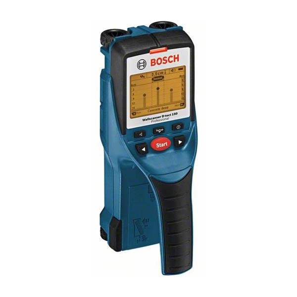 Детектор радарного типа Bosch D-tect 150 Professional (0601010005)