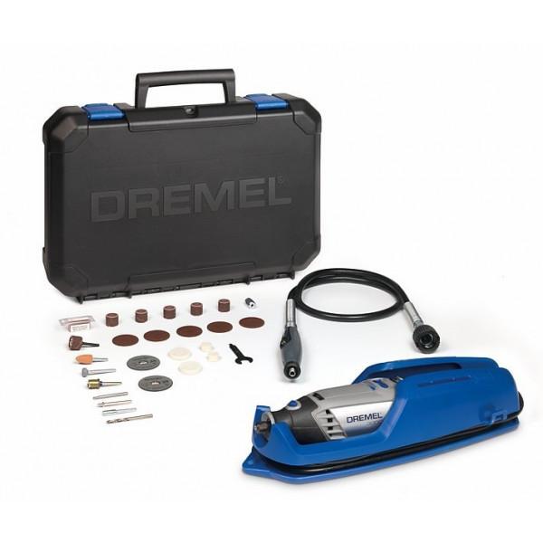 Многофункциональный инструмент DREMEL 3000 (3000-1/25) F0133000JT