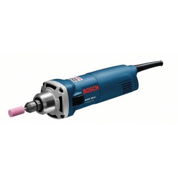 Прямые Шлифмашины Bosch GGS 28 C Professional (0601220000)
