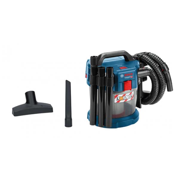 Аккумуляторный пылесос Bosch GAS 18V-10 L Professional (06019C6300)
