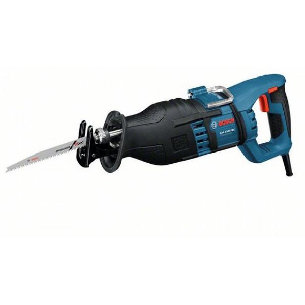 Пила сабельная Bosch GSA 1300 PCE Professional (060164E200)