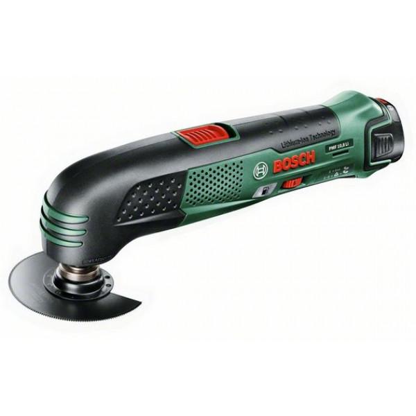 Аккумуляторный универсальный инструмент Bosch PMF 10,8 Li (0603101922)