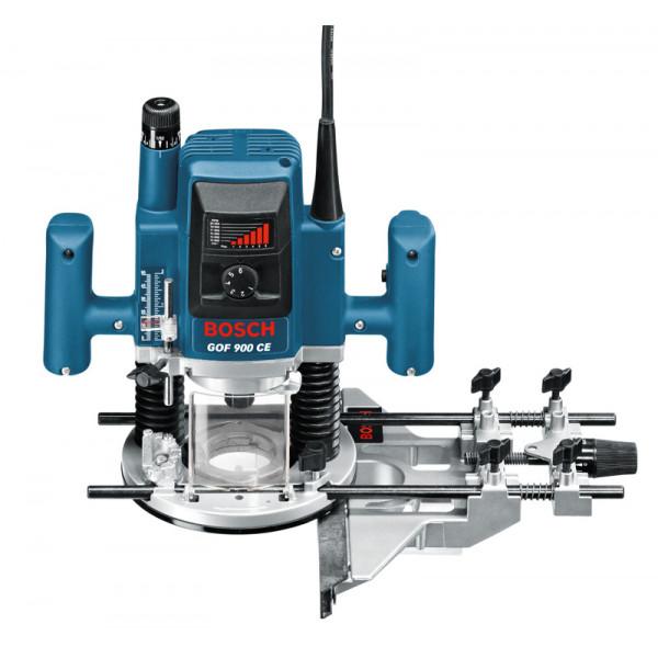 Вертикально-фрезерная машина Bosch GOF 900 CE (0601614608)