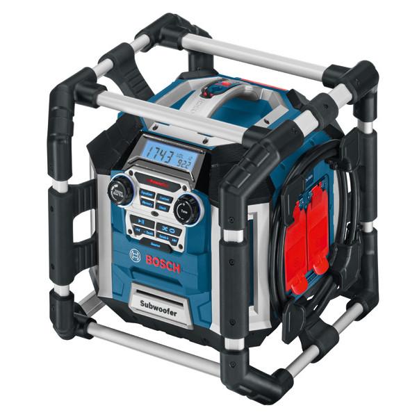 Радио-зарядное устройство Bosch GML 50 (0601429600)