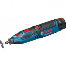 Аккумуляторный многофункциональный инструмент Bosch GRO 10,8 V-LI (06019C5000)
