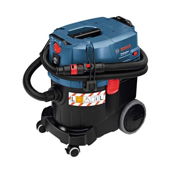 Строительный пылесос Bosch GAS 35 L SFC Professional (06019C3000)