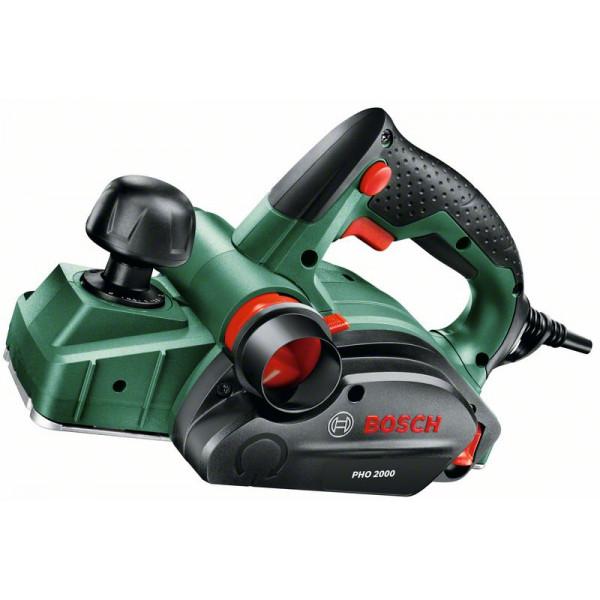 Электрорубанок Bosch PHO 2000 (06032A4120)