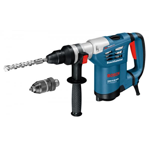 Перфоратор Bosch GBH 4-32 DFR Set Professional (0611332101)