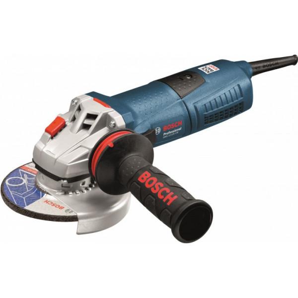 Угловая шлифмашина Bosch GWS 13-125 CIE Professional (060179F002)