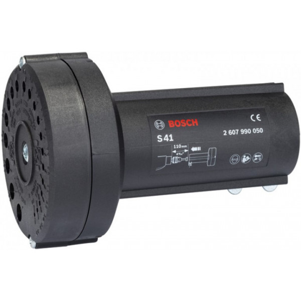 Станок для заточки сверл Bosch S41 (2607990050)