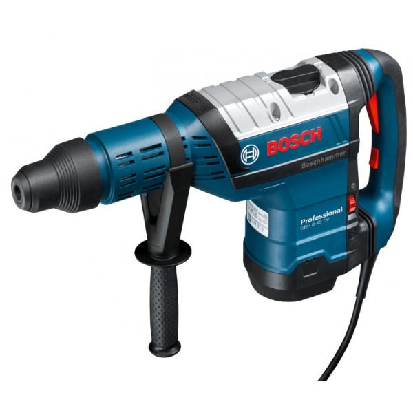 Перфоратор Bosch GBH 8-45 DV Professional (0611265000)