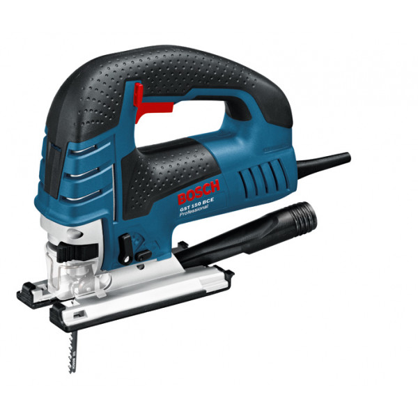 Лобзик электрический Bosch GST 150 BСE Professional 0601513000