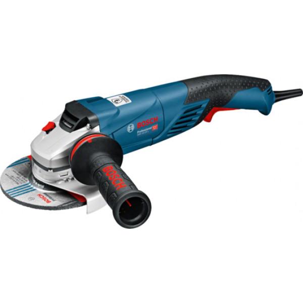 Угловая шлифмашина Bosch GWS 18-150 L Professional (06017A5000)