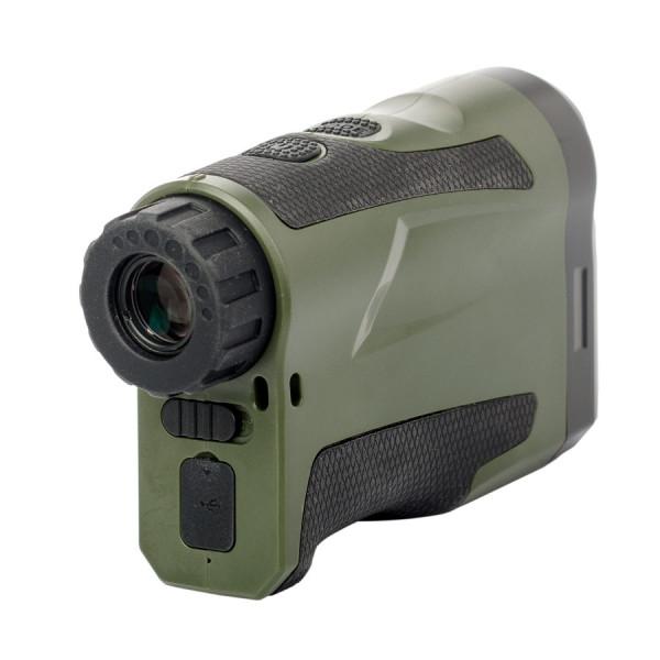 Лазерный дальномер SIGETA iMeter LF2000A  (Бесплатная доставка)