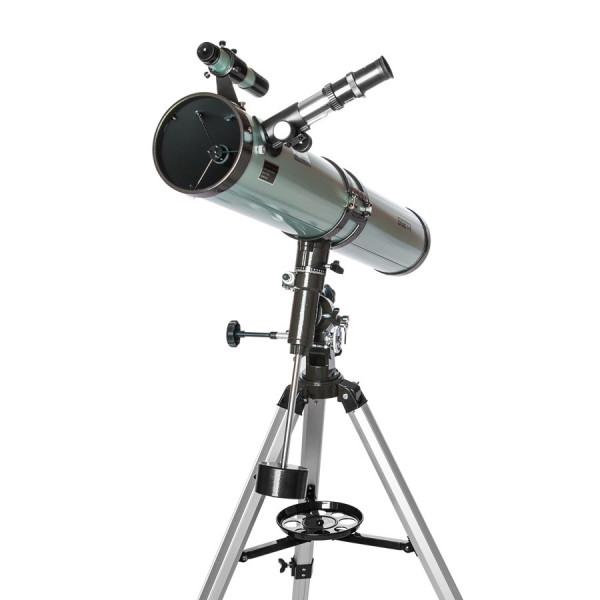 Телескоп SIGETA Lyra 114/900 EQ3  (Бесплатная доставка)