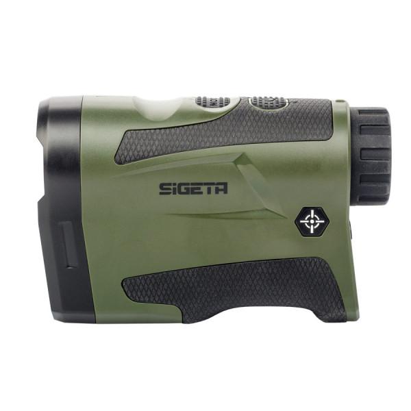 Лазерный дальномер SIGETA iMeter LF600A  (Бесплатная доставка)