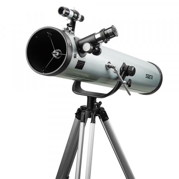 Телескоп SIGETA Meridia 114/900  (Бесплатная доставка)