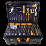 Набор инструментов DEKO DKMT258 (258 шт)