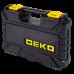 Аккумуляторная отвертка DEKO DCS3.6DU2-S2