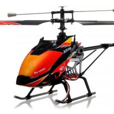 Вертолёт на радиоуправлении 4-к большой WL Toys V913 Sky Leader