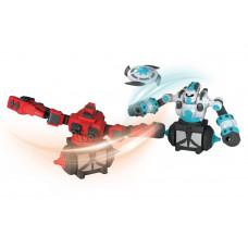 Роботы радиоуправляемые для боя Crazon 17XZ01 (2шт)  (Бесплатная доставка)
