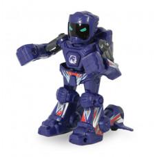 Робот на и/к управлении W101 Boxing Robot (синий)  (Бесплатная доставка)