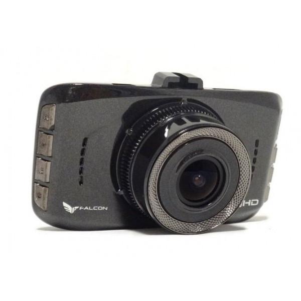 Видеорегистратор Falcon HD65-LCD  (Бесплатная доставка)