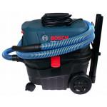 Пылесос для влажного и сухого мусора Bosch GAS 12-25 PL Professional (060197C100)