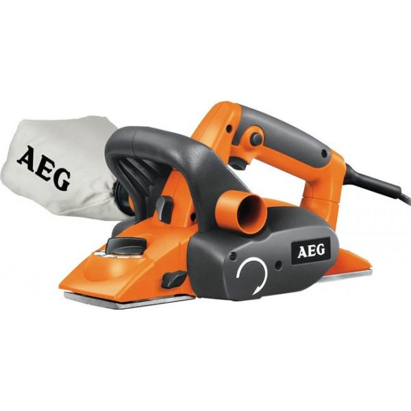 Рубанок AEG PL 750 (4935419140)